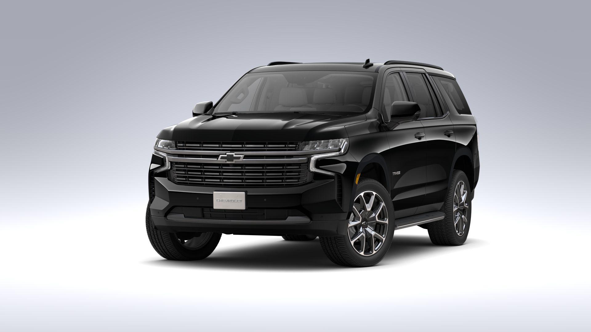 2022 Chevrolet Tahoe SUV