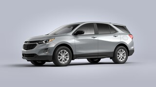 New 2021 Chevrolet Equinox LS SUV for sale in Franklin, TN
