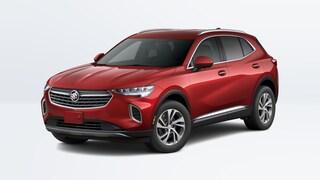2021 Buick Envision Essence SUV