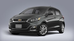 2022 Chevrolet Spark 1LT Automatic Hatchback