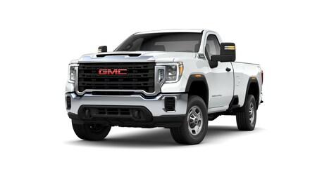 2020 GMC Sierra 2500 HD Sierra Truck