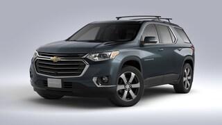 2020 Chevrolet Traverse LT Leather SUV