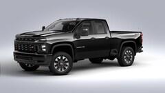 2021 Chevrolet Silverado 2500 HD Custom Truck