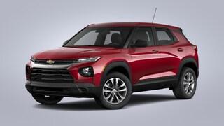 2021 Chevrolet Trailblazer LS SUV for Sale in Paradise PA