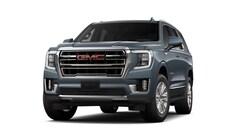2021 GMC Yukon SLT SUV