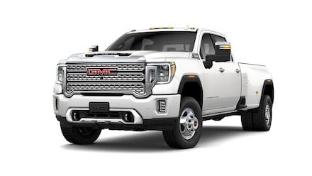 2021 GMC Sierra 3500 HD Denali DRW Truck