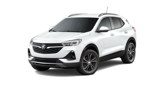 2020 Buick Encore GX Essence SUV