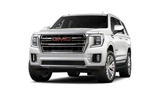 New 2021 GMC Yukon SLT SUV in Russellville AR