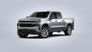 New 2020 Chevrolet Silverado 1500 Custom Truck for sale or lease in Little Falls NJ