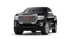 2021 GMC Canyon Denali Truck