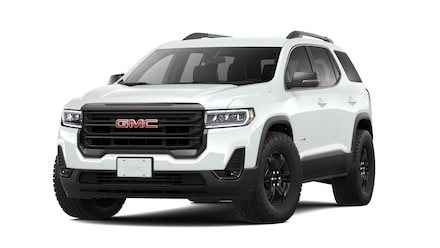 2022 GMC Acadia AT4 SUV