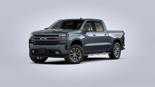 New 2020 Chevrolet Silverado 1500 RST Truck For Sale in Vidalia, GA