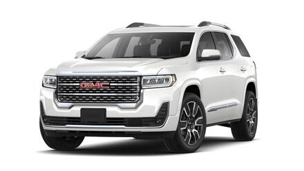 2021 GMC Acadia Denali SUV