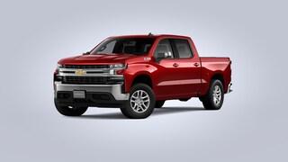 new 2021 Chevrolet Silverado 1500 LT Truck for sale in Radford, VA