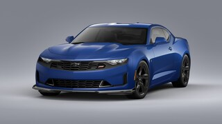 New 2021 Chevrolet Camaro 1LT Coupe for sale in Franklin, TN