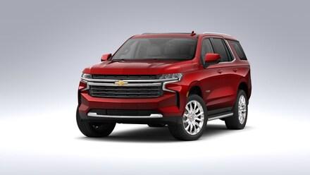 2022 Chevrolet Tahoe LT SUV