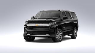 2021 Chevrolet Suburban LT SUV