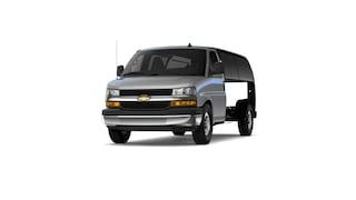 2019 Chevrolet Express Cargo 2500 WT Van