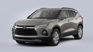 2021 Chevrolet Blazer 2LT SUV