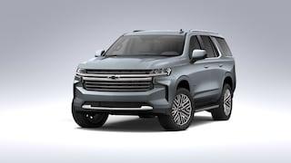 2021 Chevrolet Tahoe LT SUV