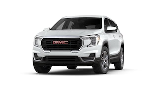 2022 GMC Terrain SLE SUV