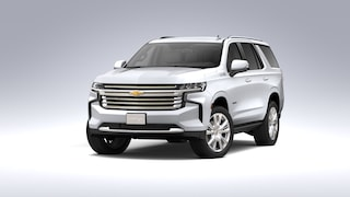 New 2021 Chevrolet Tahoe High Country SUV for sale near Cortland, NY