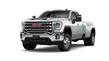 2021 GMC Sierra 3500 HD SLE DRW Truck