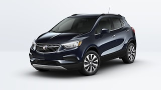 2021 Buick Encore Preferred SUV