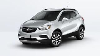New 2021 Buick Encore Preferred SUV Utica NY