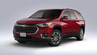 2021 Chevrolet Traverse LT Leather SUV