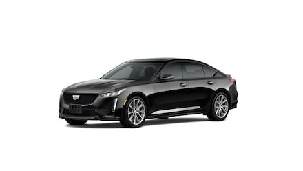 2021 CADILLAC CT5 V-Series Sedan