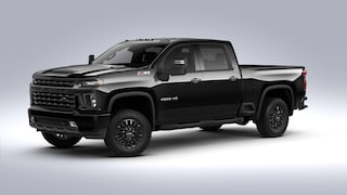 2021 Chevrolet Silverado 2500HD LTZ Truck Crew Cab for sale in Franklin, TN