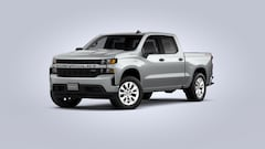 New 2021 Chevrolet Silverado 1500 Custom Truck For Sale or Lease in Bourbonnais, IL