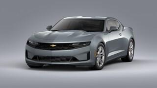 2021 Chevrolet Camaro 1LS Coupe