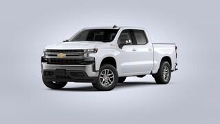 New 2020 Chevrolet Silverado 1500 LT Truck For Sale in Vidalia, GA