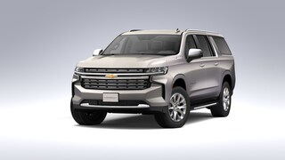 New 2021 Chevrolet Suburban Premier SUV Winston Salem, North Carolina