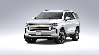 2021 Chevrolet Tahoe High Country SUV For Sale in New York