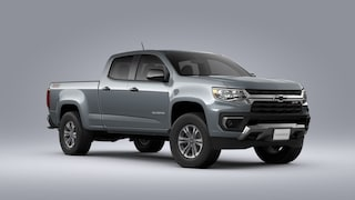 2022 Chevrolet Colorado Z71 Truck