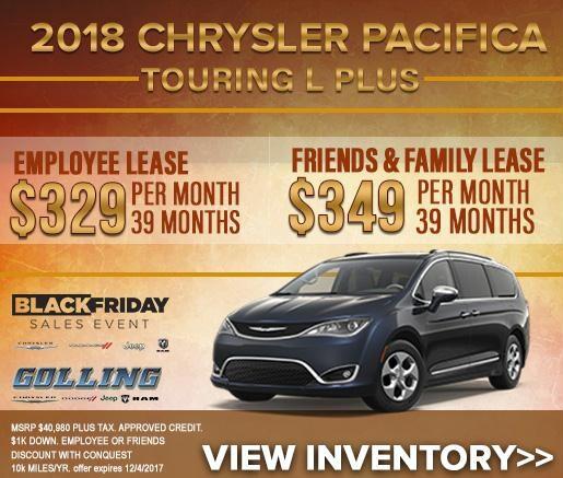 chrysler dealer incentives in chelsea mi golling chrysler dodge jeep ram of chelsea. Black Bedroom Furniture Sets. Home Design Ideas