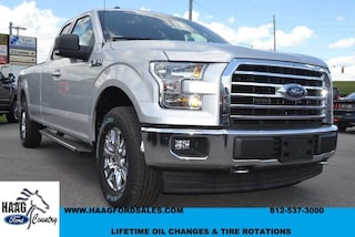 New Ford for sale 2017 Ford F-150 XLT Truck in Greendale, IN
