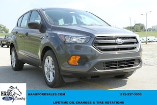 New Ford for sale 2018 Ford Escape S SUV in Greendale, IN