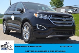 New Ford for sale 2017 Ford Edge SEL SUV in Greendale, IN