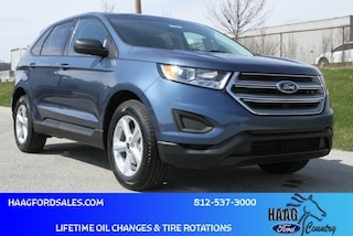 New Ford for sale 2018 Ford Edge SE SUV in Greendale, IN
