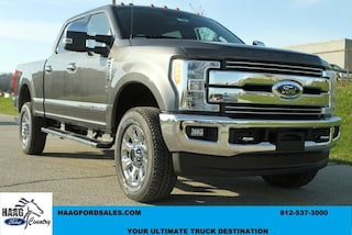 New Ford for sale 2017 Ford F-350SD Lariat Truck in Greendale, IN