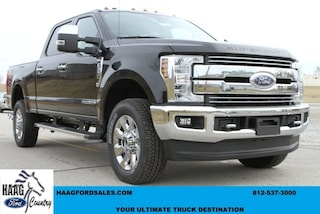 New Ford for sale 2018 Ford F-350SD Lariat Truck in Greendale, IN