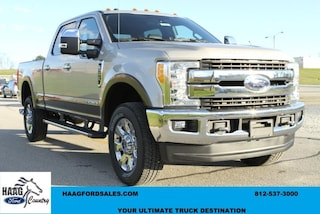 New Ford for sale 2017 Ford F-350SD King Ranch Truck in Greendale, IN