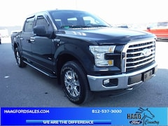 Used Vehicles for sale 2015 Ford F-150 XLT Truck in Greendale, IN