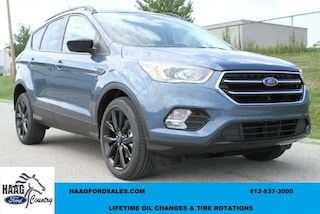 New Ford for sale 2018 Ford Escape SE SUV in Greendale, IN