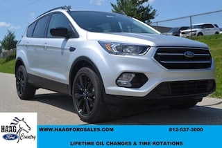 New Ford for sale 2017 Ford Escape SE SUV in Greendale, IN
