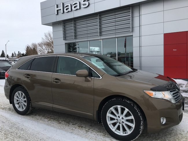 2009 Toyota Venza Base AWD, LOW KMS Wagon